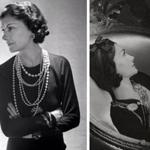 Аксессуары к черному платью – как правильно подобрать серебряные украшения