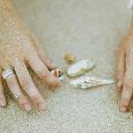 Пляжные аксессуары - украшения из серебра для отпуска