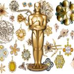 Ювелирные украшения на красной дорожке премии «Оскар-2018»