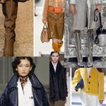 Стильные украшения из серебра: fashion-тренды осени 2018