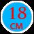 18 =430 грн